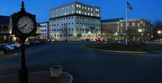 Gettysburg Hotel - Gettysburg - Κτίριο