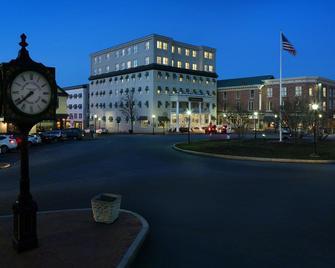 Gettysburg Hotel - Gettysburg - Building