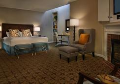 葛底斯堡酒店 - 格提士堡 - 蓋茨堡 - 臥室