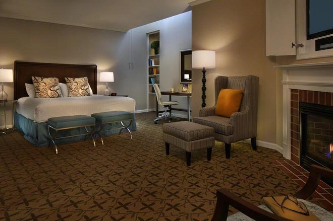 Gettysburg Hotel - Gettysburg - Bedroom