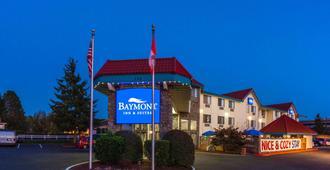 Baymont by Wyndham Bellingham - Bellingham