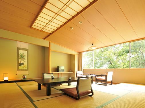Ginshotei Awashima - Numata