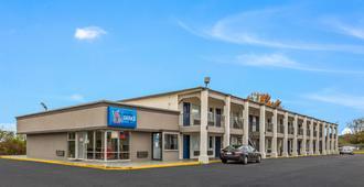 Motel 6 Tupelo - Ms - Downtown - Tupelo - Building