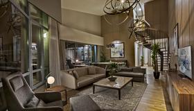 Somerset Maslak Istanbul - Istanbul - Lobby