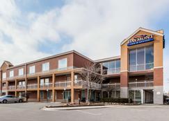 Baymont by Wyndham Auburn Hills - Auburn Hills - Rakennus