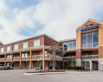 Baymont by Wyndham Auburn Hills - Auburn Hills - Gebäude