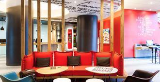 ibis Lisboa Jose Malhoa - Lisbon - Lounge
