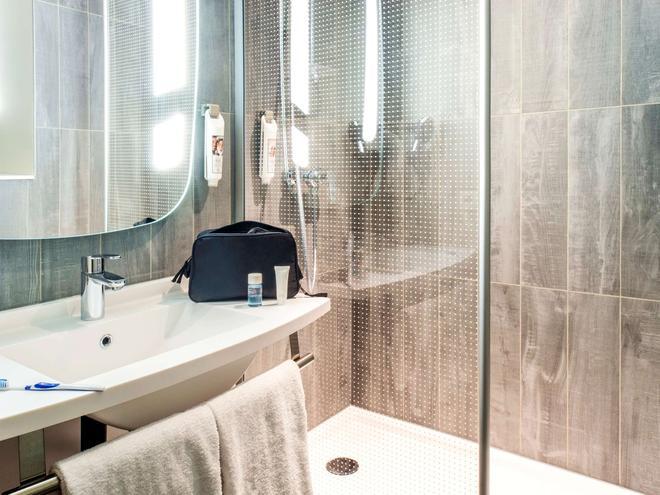 宜必思里斯本荷西瑪爾禾酒店 - 里斯本 - 里斯本 - 浴室