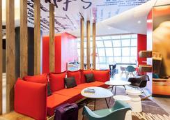 ibis Lisboa José Malhoa - Lisboa - Lounge