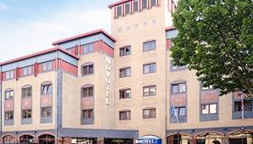 Novotel Bristol Centre - Bristol - Gebäude