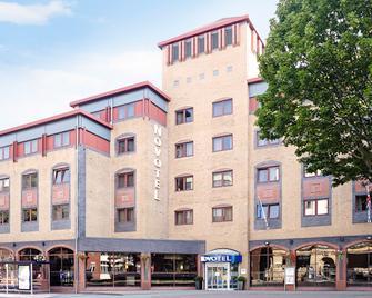 Novotel Bristol Centre - Bristol - Gebouw