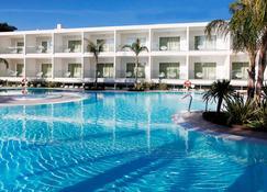 Hotel Caballero - Palma de Mallorca - Zwembad
