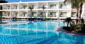 Hotel Caballero - Thành phố Palma de Mallorca - Bể bơi
