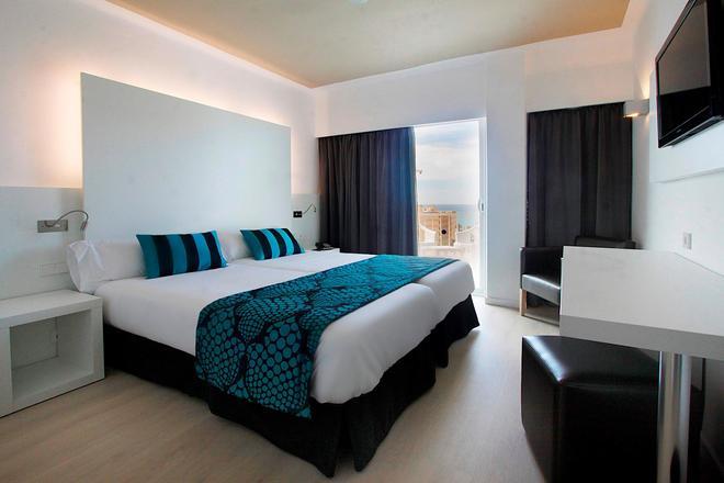 Hotel Caballero - Palma de Mallorca - Soverom