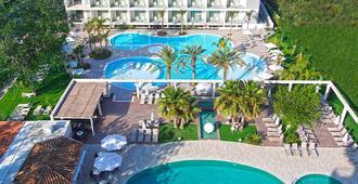 Hotel Caballero - Palma de Mallorca - Pool