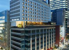 Mitsui Garden Hotel Nihonbashi Premier - Tokyo - Building