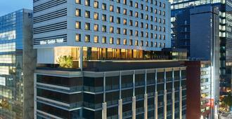 Mitsui Garden Hotel Nihonbashi Premier - Tokio - Edificio