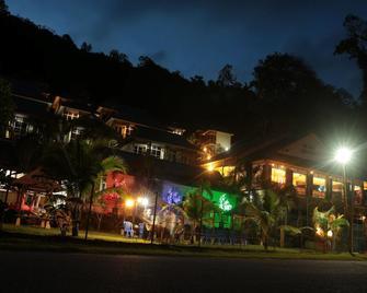 Redang De' Rimba Resort - Redang - Edificio