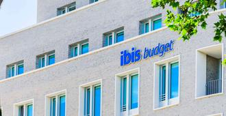 ibis budget Frankfurt City Ost - Frankfurt am Main - Building