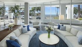 Ocean View Hotel - Santa Mónica - Lobby
