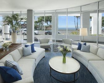 Ocean View Hotel - Santa Monica - Lobby