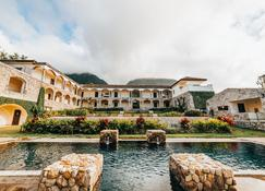 Los Mandarinos Boutique Hotel & Spa - El Valle de Anton - Building