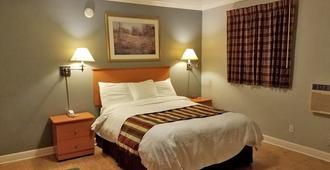 Scottish Inns Okeechobee - Okeechobee - Bedroom