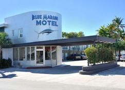 Blue Marlin Motel - Key West - Building