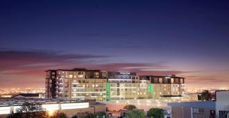 DoubleTree by Hilton Hotel Cape Town - Upper Eastside - Cape Town - Bygning