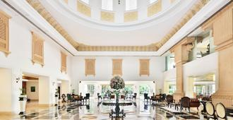 Le Méridien Jaipur Resort & Spa - ג'איפור - לובי