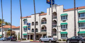 Comfort Inn Santa Monica - West Los Angeles - Santa Monica