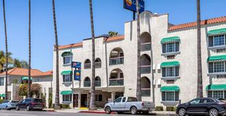 Comfort Inn Santa Monica - West Los Angeles - סנטה מוניקה