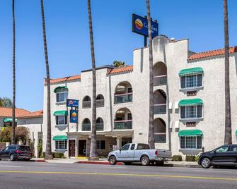 Comfort Inn Santa Monica - West Los Angeles - Santa Monica - Bina