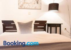 Altenbrucker Muhle - Overath - Bedroom
