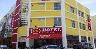 Dr Hotel - Penang