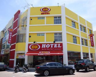 Dr Hotel Penang - Penang - Building