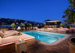 Petit Ermitage - Los Angeles - Piscina