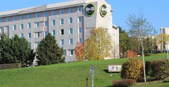 B&b Hôtel Paris Roissy Cdg Aéroport - Roissy-en-France