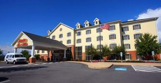 Hampton Inn & Suites State College At Williamsburg Square - State College