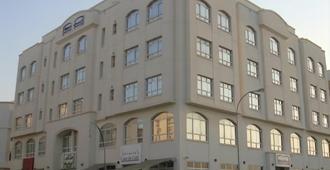 Midan Hotel Suites - Muskat