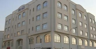 Midan Hotel Suites - มัสกัต