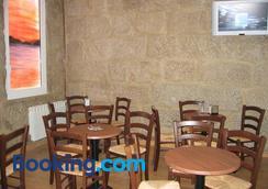 Hotel Nautico - Thị trấn Vigo - Nhà hàng
