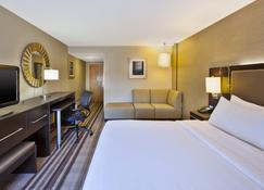 Holiday Inn Gaithersburg - Gaithersburg - Bedroom