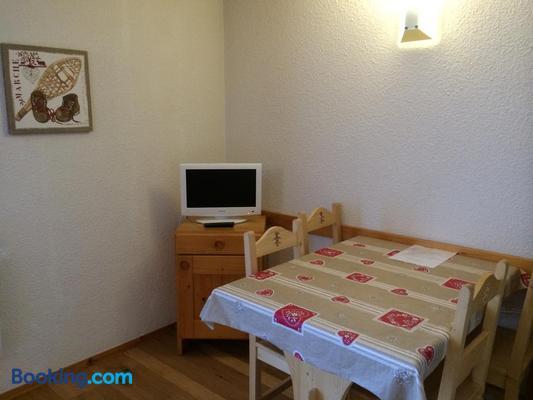 Le Floralp - Combloux - Bedroom