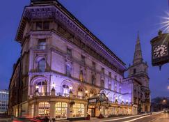 Mercure Bristol Grand Hotel - Bristol - Building