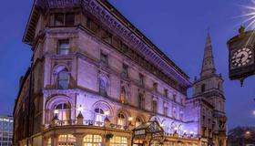 Mercure Bristol Grand Hotel - Bristol - Gebäude