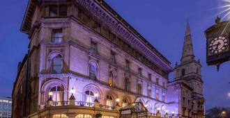 Mercure Bristol Grand Hotel - Bristol - Edificio
