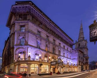 Mercure Bristol Grand Hotel - Bristol - Gebouw