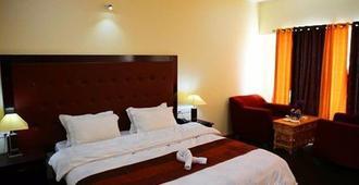 Hotel Ladakh Imperial - Leh