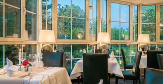Best Western Hotel Windorf - לייפציג - מסעדה
